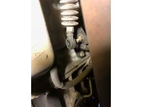 jeep gear linkage bush