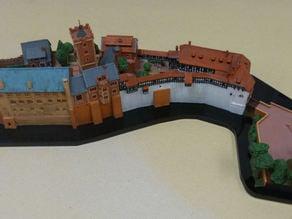 Wartburg Castle Kitset