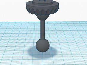 Camera Mount Ball Joint