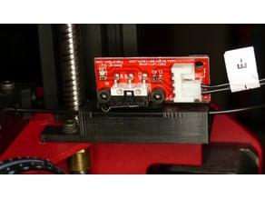 Alfawise U20 Capteur de fin de filament (endstop)
