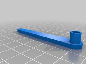 Arduino 2D Graphics Project parts
