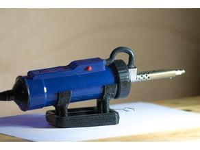 Solenoid Desoldering Pump Stand