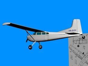 Cessna C-185F