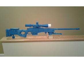 Full Scale AWP for small printers