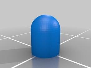 Customizable cap generator