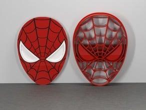 Spiderman - Cookie cutter