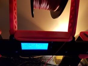 Passe filament Anet A8