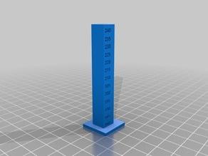 Temperature Calibrating Tower