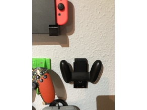 Joy-Con Grip Stand