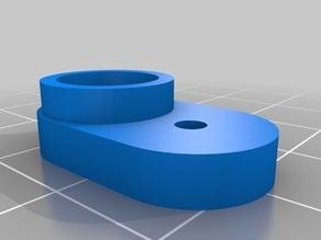 Saitek X52 Magnet Mod