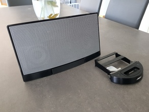 Bose Sounddock replacement front
