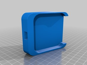 Square Dock - Weighted
