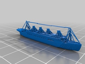 Minecraft Titanic 2