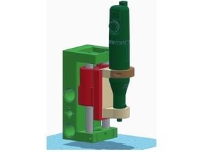 DIY Dremel CNC_Tool_Holder