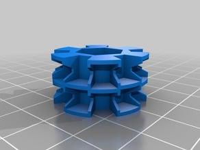 Ball Chain / Bead Chain Gears Belt