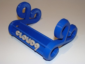 Cloud9 Phone Stand