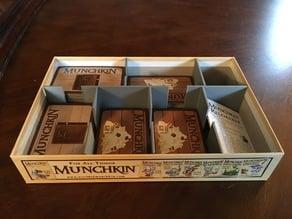 Munchkin Box Card Holder V2