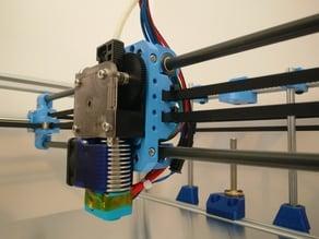 S.T.E.V.E - CoreXY 3D Printer