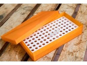 PCR Tube Cryobox