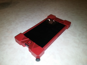 Steins;Gate 0 Phone Case
