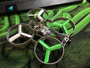 FPV Micro Quadcopter frame