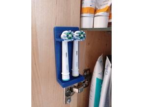Toothbrush holder Oral-B