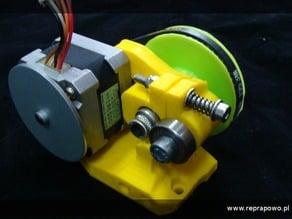 YRUDS - best extruder for 3D Printer / Reprap