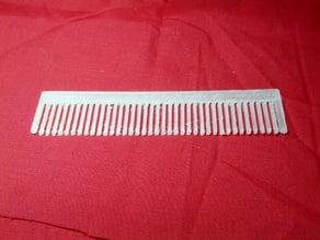 Simple Comb