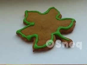 Maple Leaf Cookie Cutter Remix (lightweight)