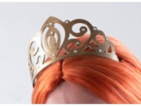 Fiona Crown