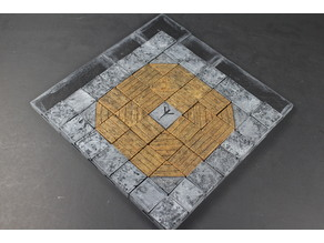 OpenForge 2.0 Dynamic Floor Wood Faces