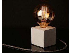 Square Box Light Lamp
