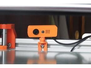 HyperCube Evolution: Logitech c270 webcam mount