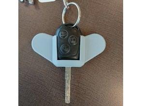 Car Key Helper