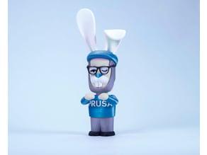 Little Josef Prusa / Easter Bunny