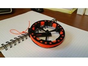 micro cord spool