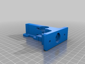 TAZ 6 Strengthened Extruder