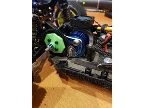 RC10 B6 Stock Gear Slipper Eliminator