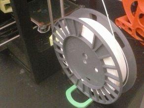 Minimal Filament Spool Holder Remix