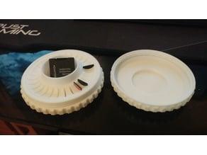 micro SD box