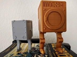 WashBot