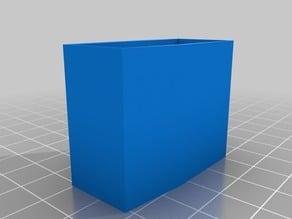 HPI Savage XL Octane Battery Box