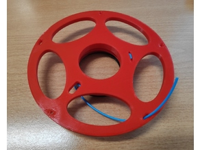 Modification to Small Spool