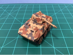 A.M.V.P. Mk.III A2(Chinchilla)