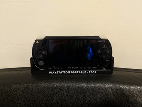 PSP Wall Mount
