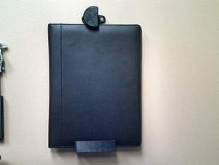 Cam-Locking Tablet Wall Mount