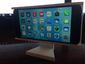 Apple Iphone 6 Plus Imac Stand
