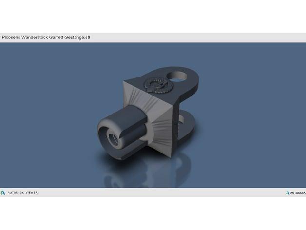 garrett metalldetektor