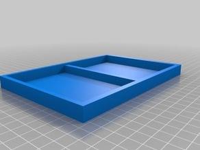 Basic Zen Garden Bed