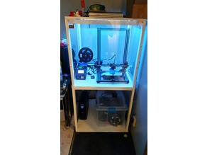 Cr-10 Melltorp Ikea Enclosure